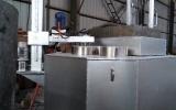 冲天炉高铝砖的工作环境及亚博下载链接砖配置