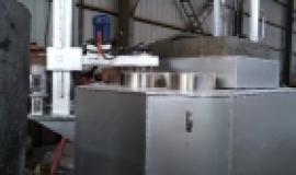 高铝砖是铁合金矿热炉最常用的亚博下载链接材料